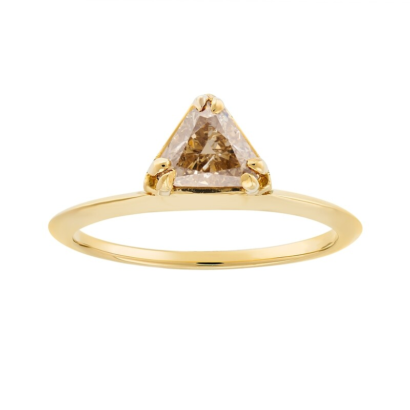 Petra Ring - Mount Only