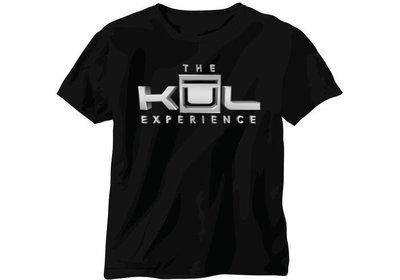 KūL Experience Tee