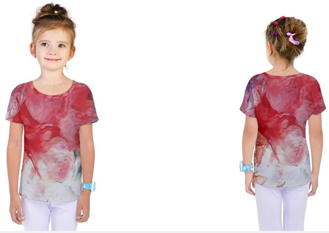 Girl's T-Shirt