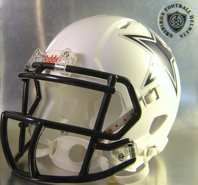 Baytown Sterling Rangers HS 2013 (TX) - mini-helmet