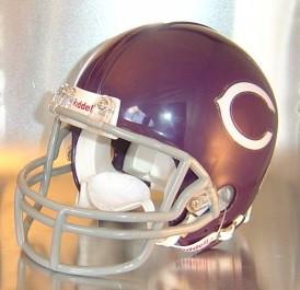 Canyon Eagles HS 1999 (TX) - mini-helmet