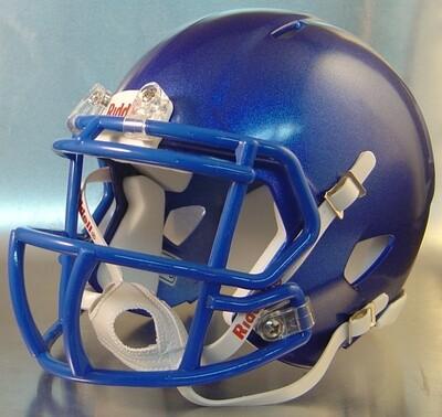 El Paso Americas Trailblazers HS 2012 (TX) - mini-helmet