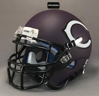 Canyon Eagles HS 2016 (TX)  - mini-helmet