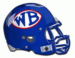 2018 Beaumont West Brook (TX) - FNL team sheet