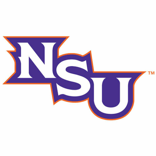 2019 Northwestern State - SL team sheet