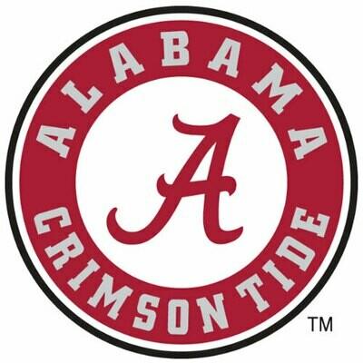 2018 Alabama