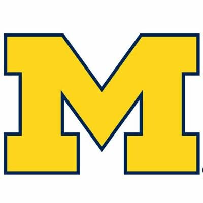 1997 Michigan - SL team sheet