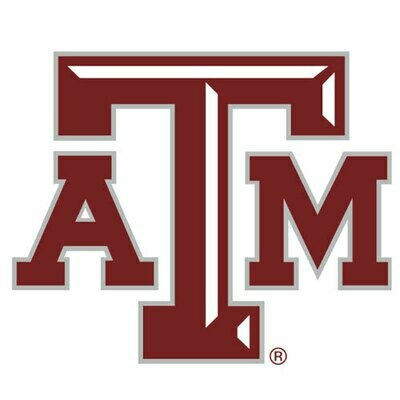 2013 Texas A&M - SL team sheet