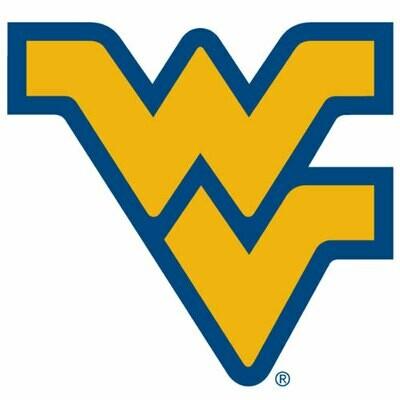 2016 West Virginia - SL team sheet