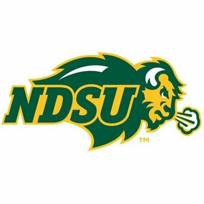 2013 North Dakota State - SL team sheet