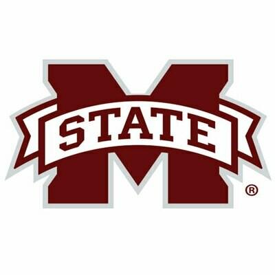 2014 Mississippi State - SL team sheet