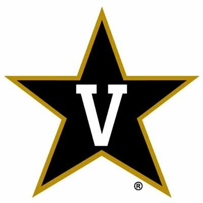 2019 Vanderbilt - SL team sheet