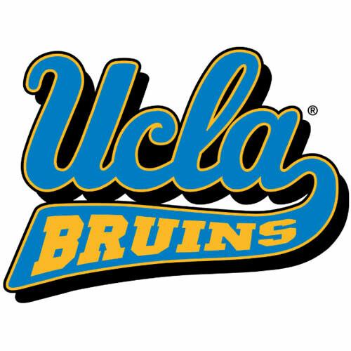 2013 California - Los Angeles - SL team sheet