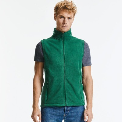8720M Russell Outdoor fleece gilet