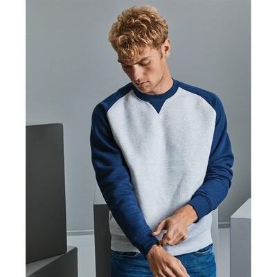 J264M Russell Authentic baseball sweatshirt