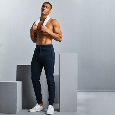 J268M Russell Authentic jog pants