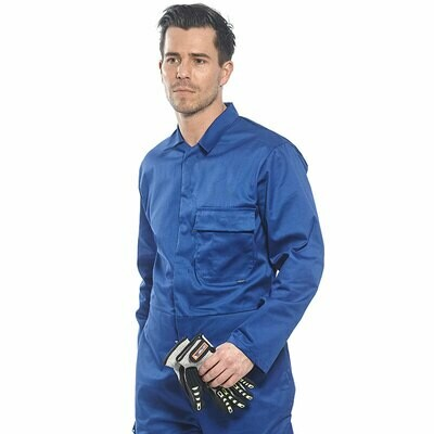 C802 Portwest Standard coverall