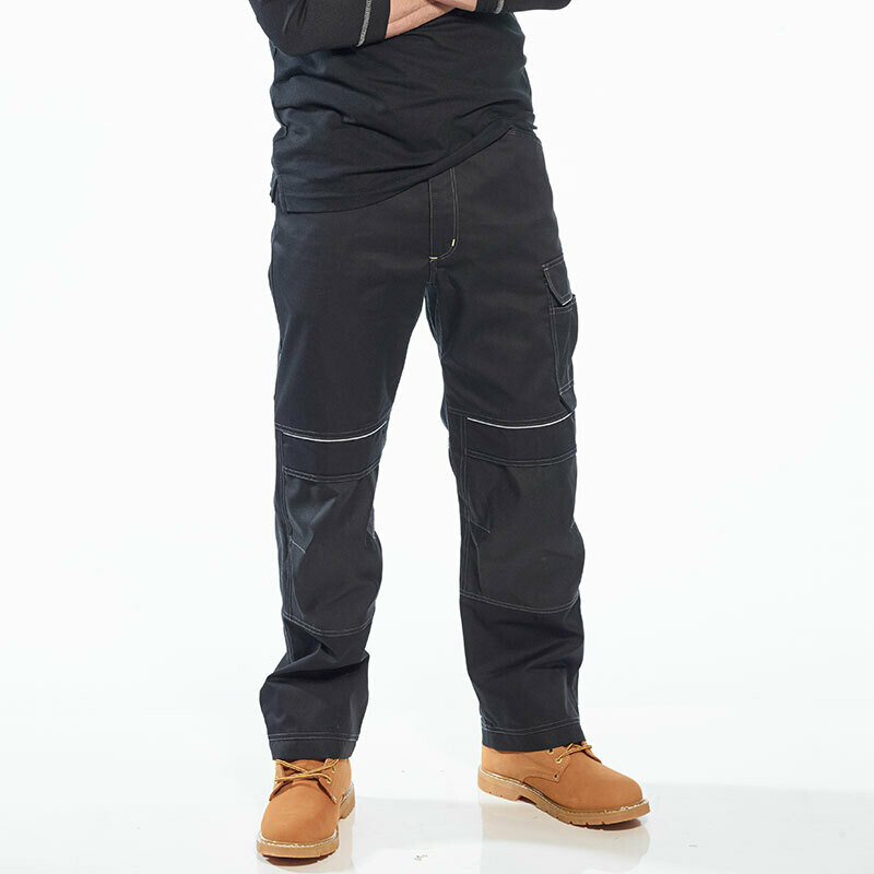 T601 Portwest Work trousers without pockets
