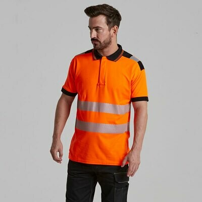 T180 Portwest Hi-Vis polo