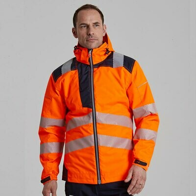 T400 Portwest Hi-Vis winter jacket