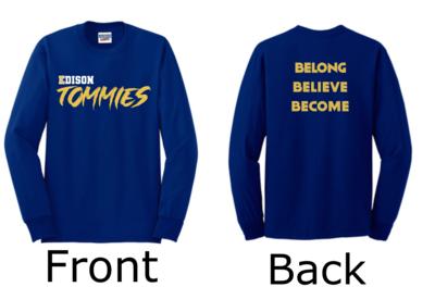 2020 Edison LS Shirt