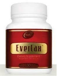 Laxante natural - Everlax
