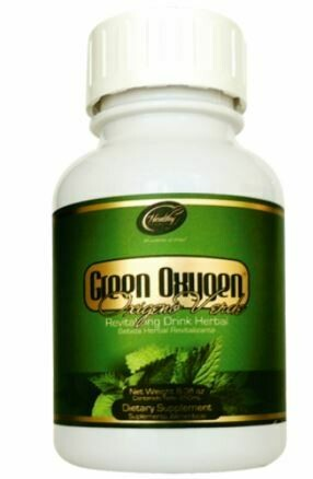 Green Oxygen