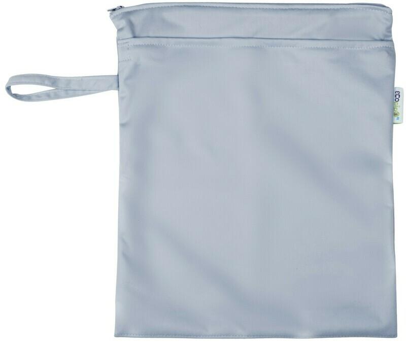 Bolsa para pañales de tela sucios