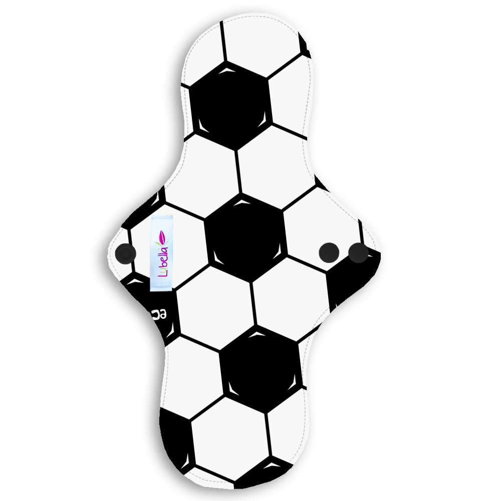 Pantiprotector de tela - Futbol