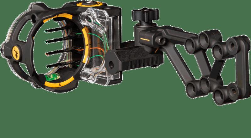 2018 Trophy Ridge React H4 00013