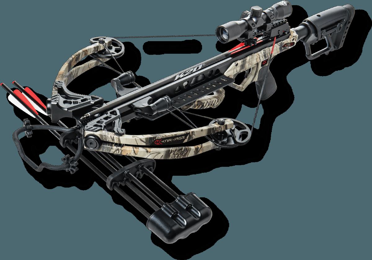 2018 Karnage Crossbow 00018