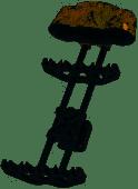 Trophy Ridge 5 Spot Quiver XTRA 00039