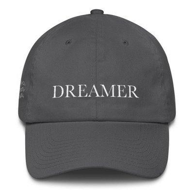 Dreamer Dad Hat