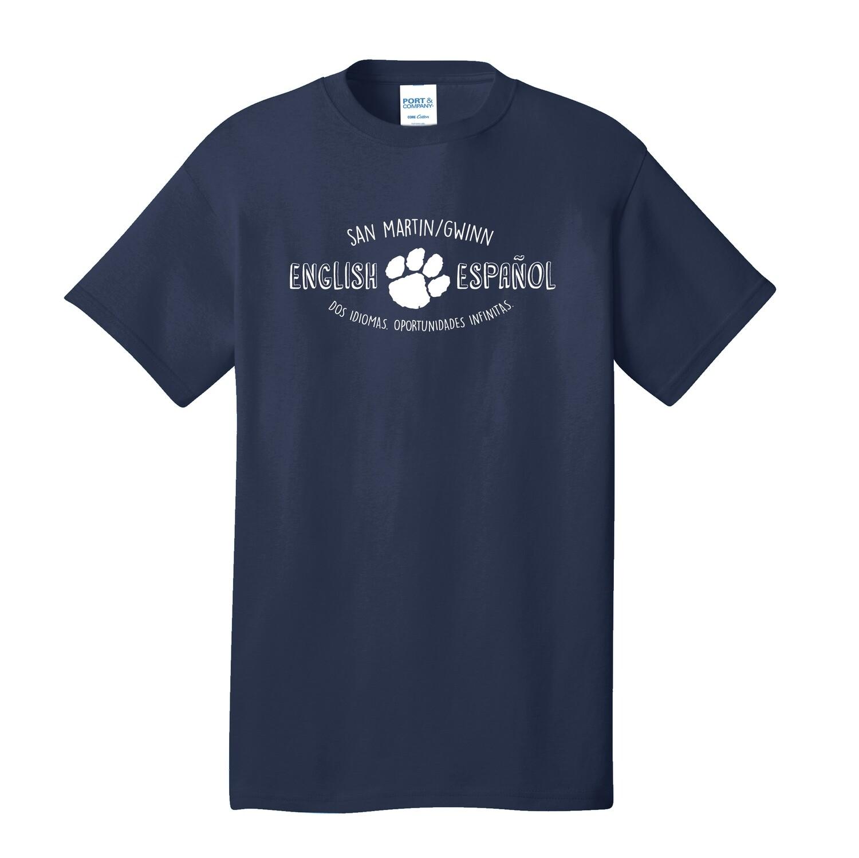 English - Español
