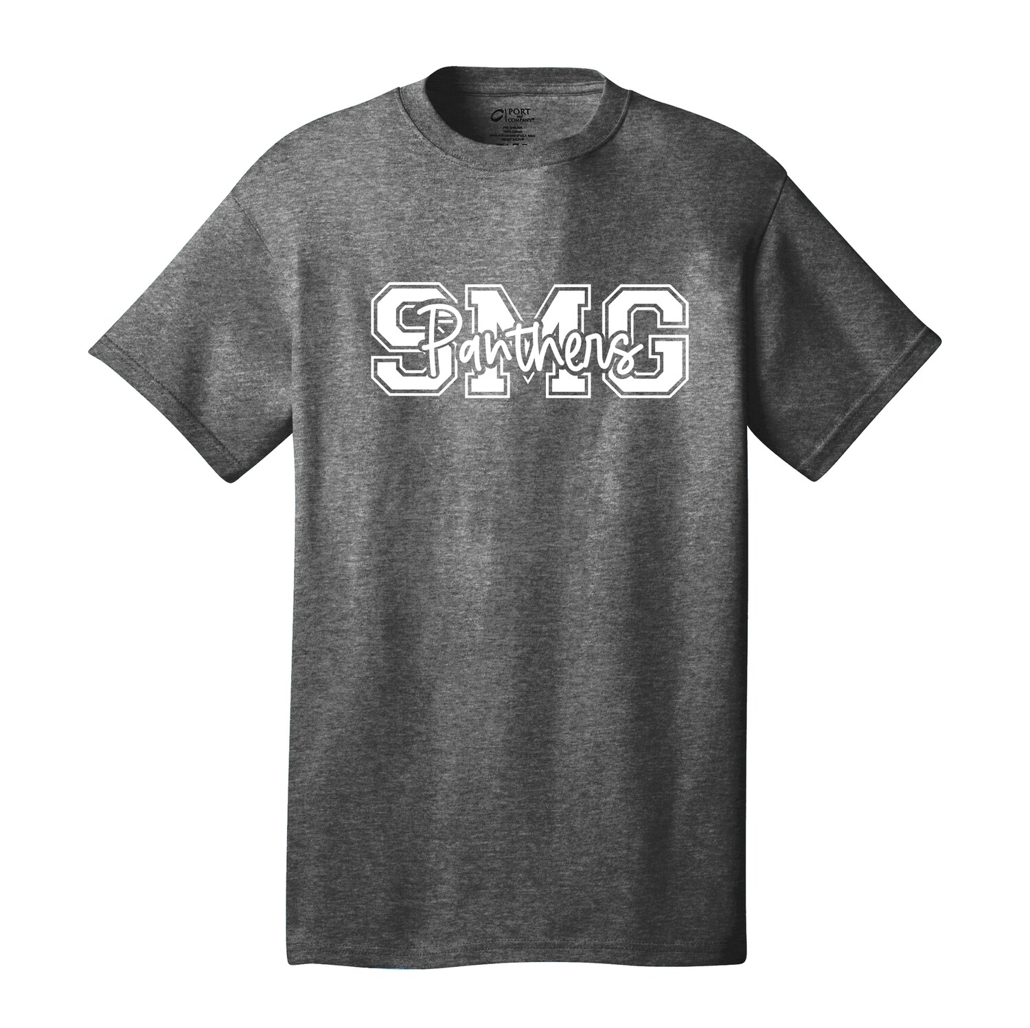 *New 2021 Design* SMG Panthers