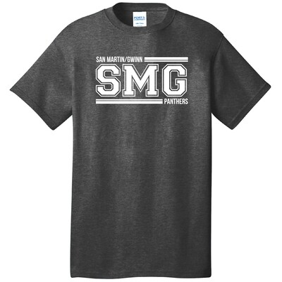 *NEW 2021* SMG