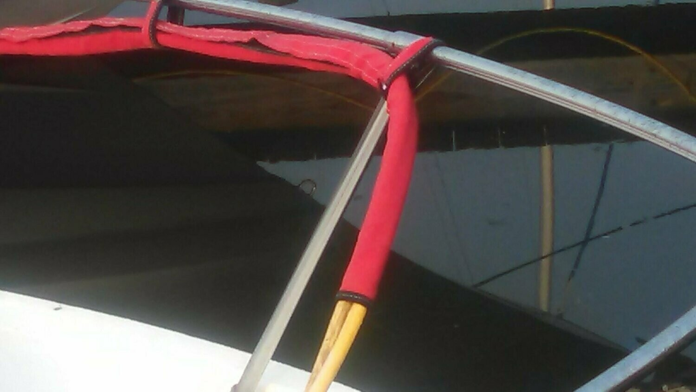 Marine Electrical Cord Wraps