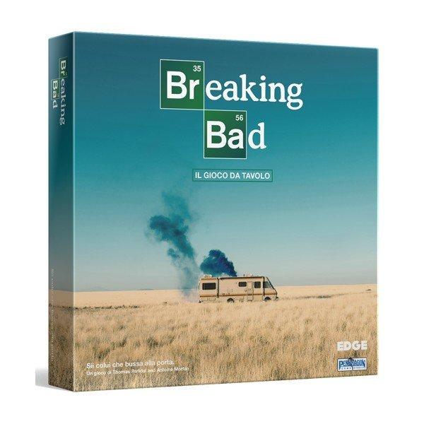 Breaking Bad - Il Gioco da Tavolo 00003