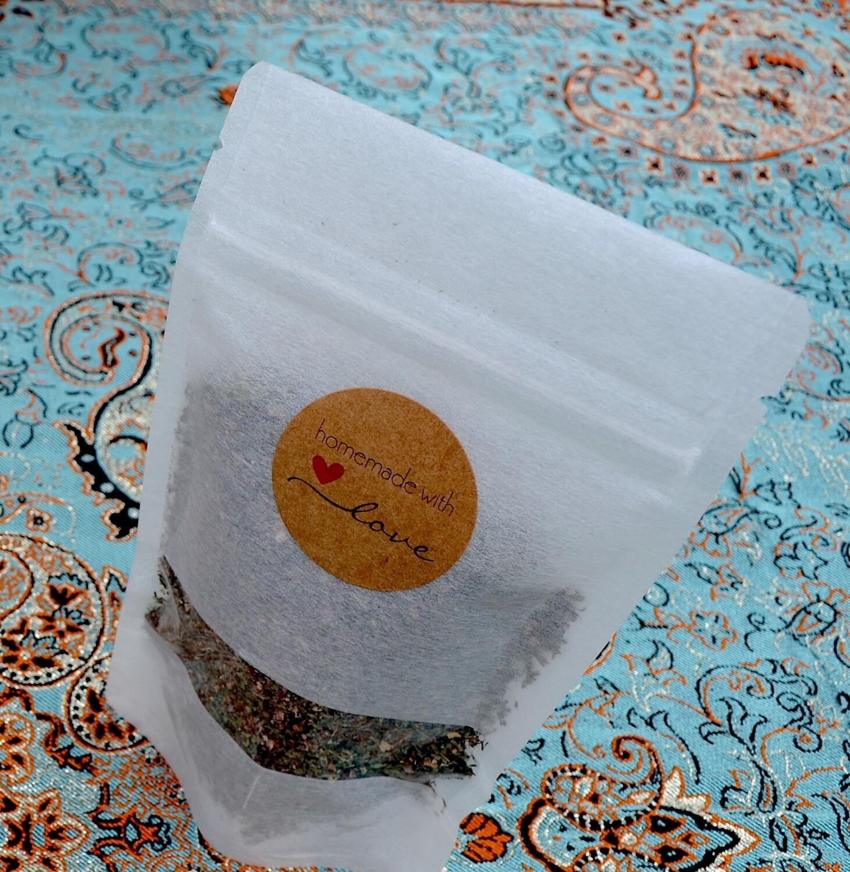 Persian Herbs Mix