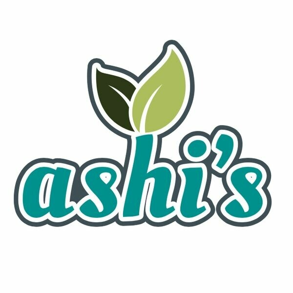 Ashi's Kitchen