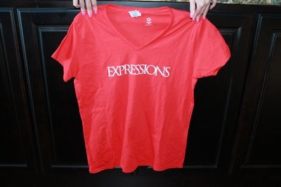 Expressions Shirt