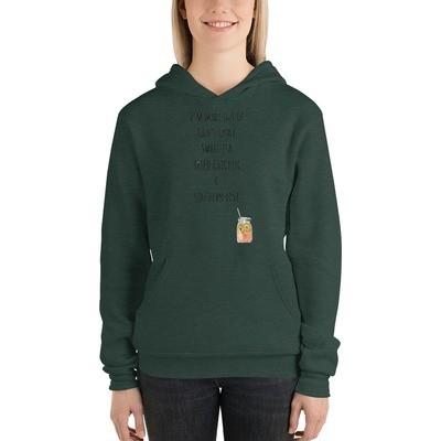 Southern comfort Unisex hoodie