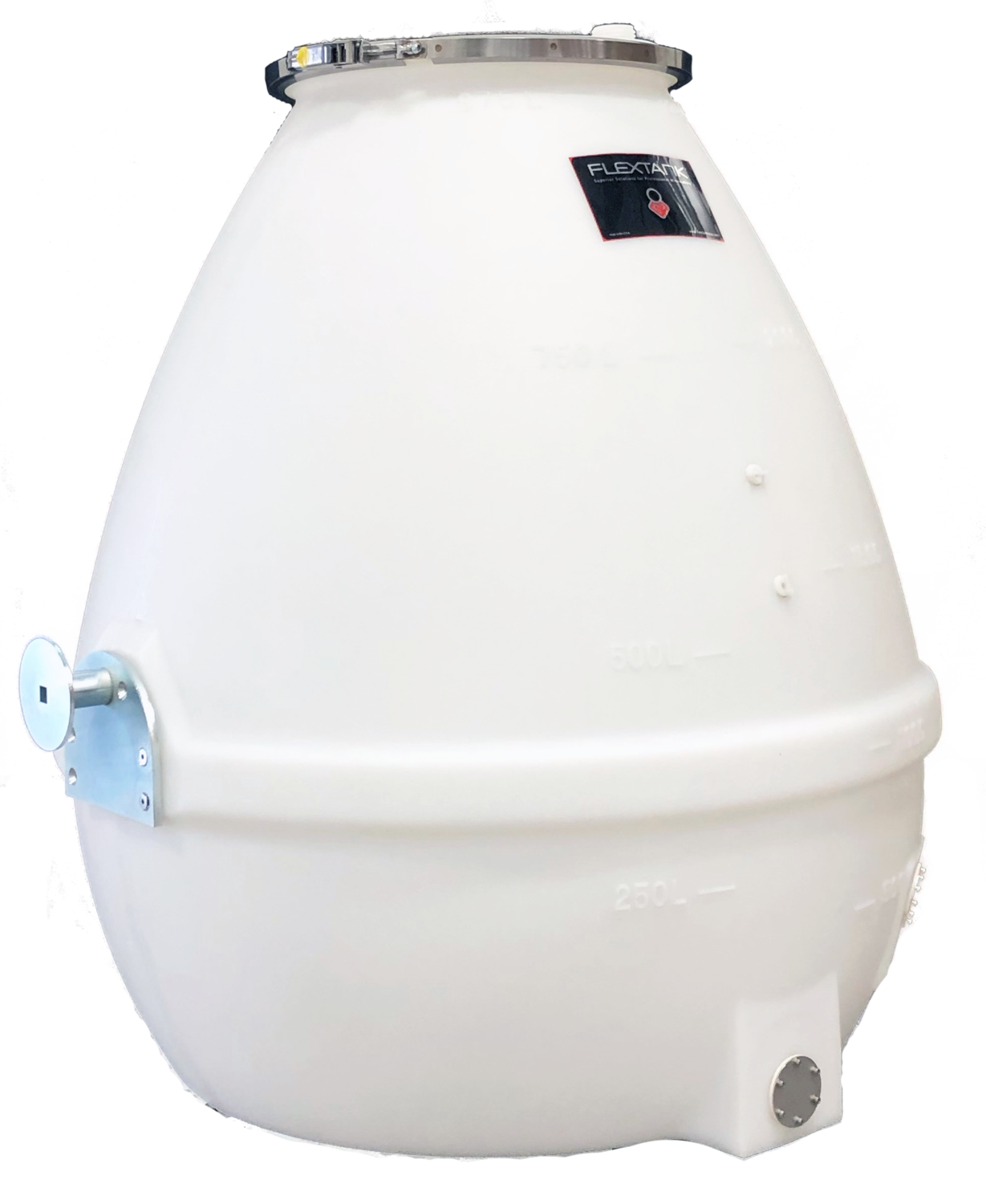 230 Gallon Apollo Egg Tank