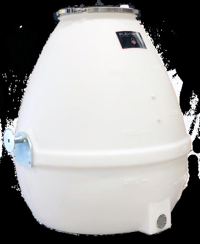 230 Gallon Apollo Egg Tank