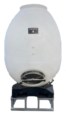 528 Gallon Orion MAX: Lower Manway, NEW 2