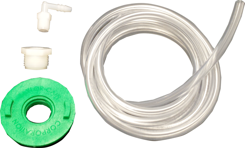 Eco Blow Off Tube Kit