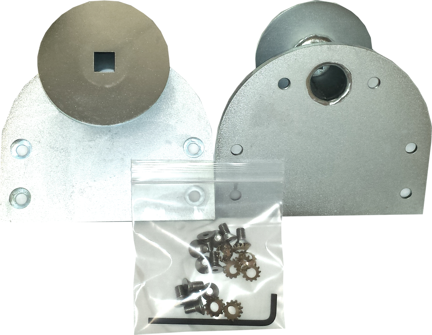 LB -Pair of Lifting Brackets for Apollo Tank