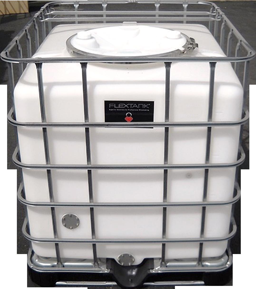 240 Gallon Stacker Tank