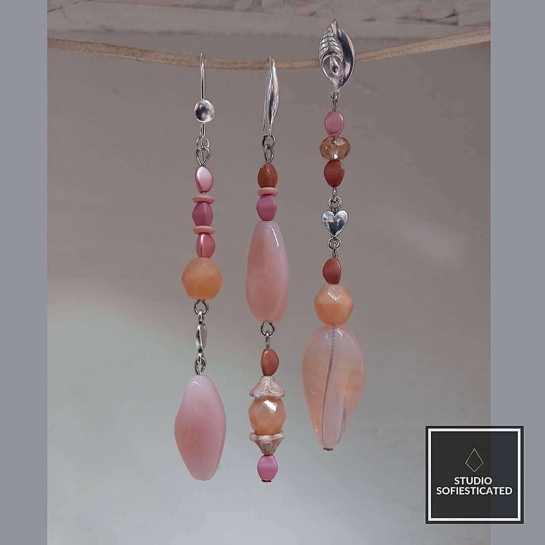Daretobemoody roze 00551