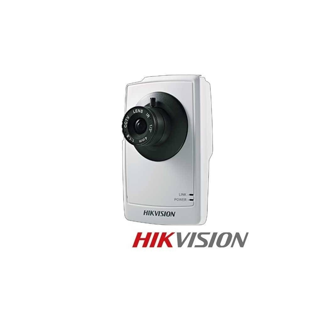 Hikvision Wireless Cube Camera